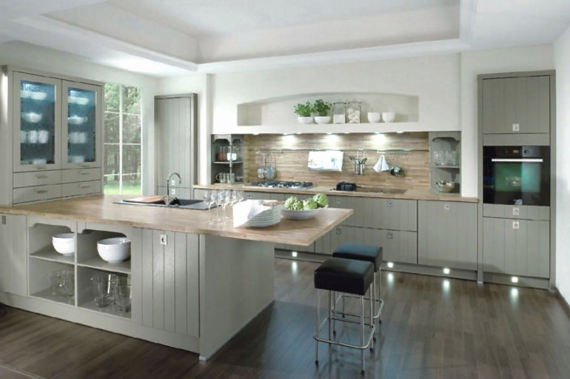 Luxus Landhausküche 21 Genial Landhausküche Luxus Kitchen In 2019