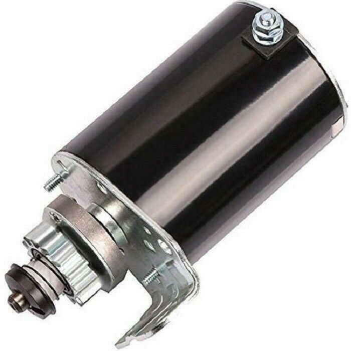 Electric Starter for 16HP - 18HP Briggs and Stratton Engines