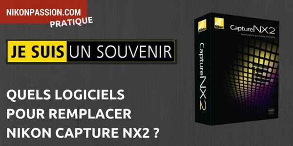 logiciel nikon view nx2