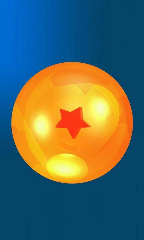 Esfera del dragón 1 estrella