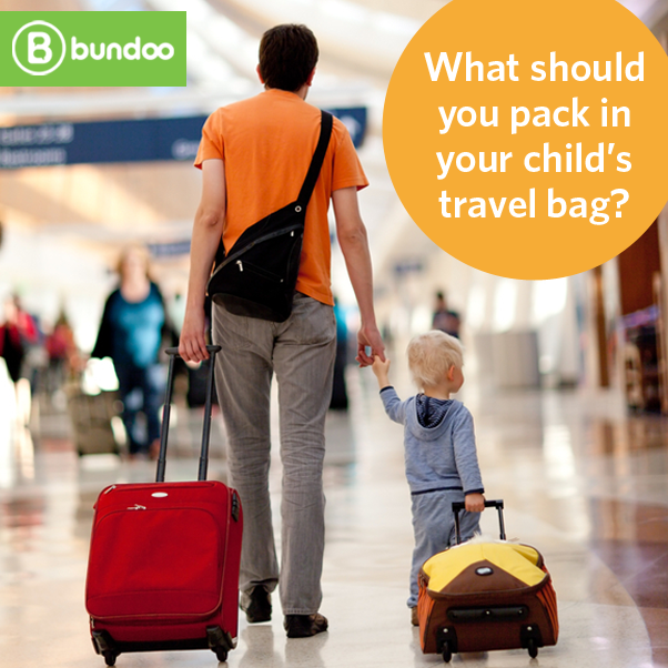 Before you set off on your holiday travels, know some must-haves for taking trips with toddlers.