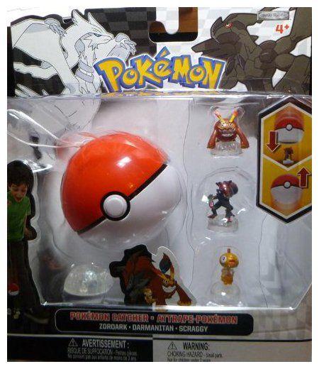 how to catch zoroark in pokemon white 2