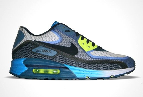 Nike Air Max 90 Lunar : Sample preview | Homme Depot | Nike