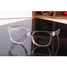 694886434b Nueva moda monturas de gafas marco Vintage transparentes gafas Casual gafas  ojos use Retro UV400 lente óptica para para niñas(China (Mainland))