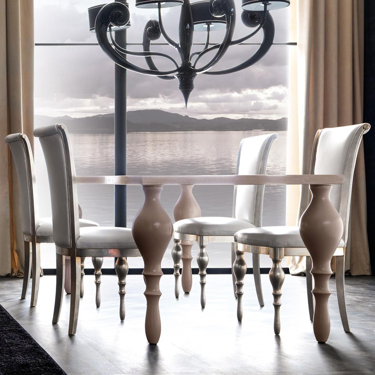 Magnificent 43 Luxury Modern Italian Dining Room Sets Ideas Furniture Uwap Interior Chair Design Uwaporg