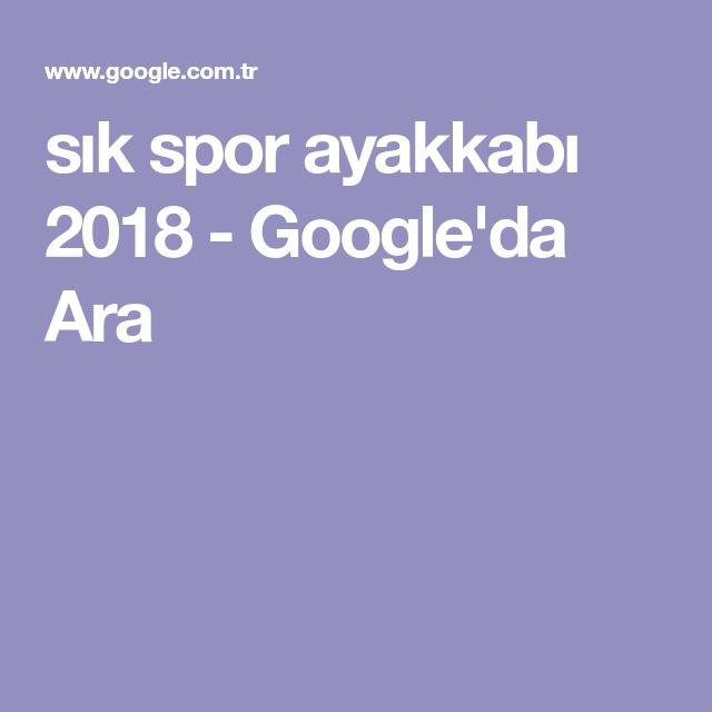 newest 2d188 654fc sık spor ayakkabı 2018 - Google da Ara