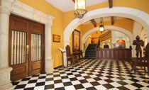 Hotel Caribe   Mérida Yucatán Hotels   Hotel Centro Histórico