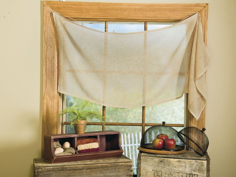 Country samplers 30 icons of country style muslin