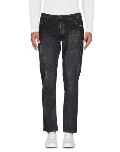 LIU •JO MAN Men's Denim pants Lead 28 jeans