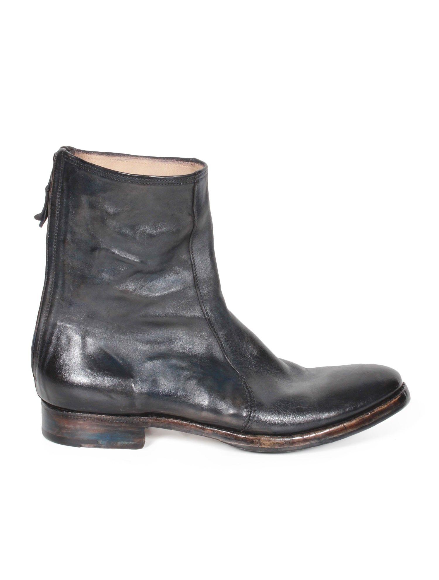 Chaussures - Bottes Premiata Flsmu