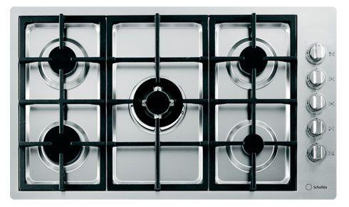 Scholtes PP Q40 TC SF | plaque de cuisson | Pinterest