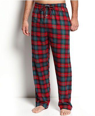 255861d769 Polo Ralph Lauren Sleepwear
