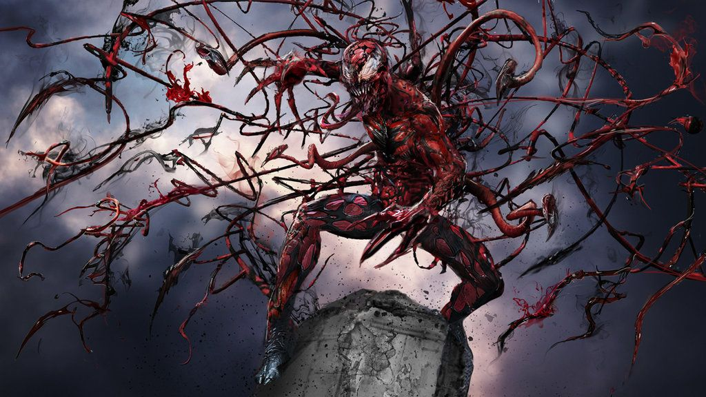 Carnage by John Gallagher