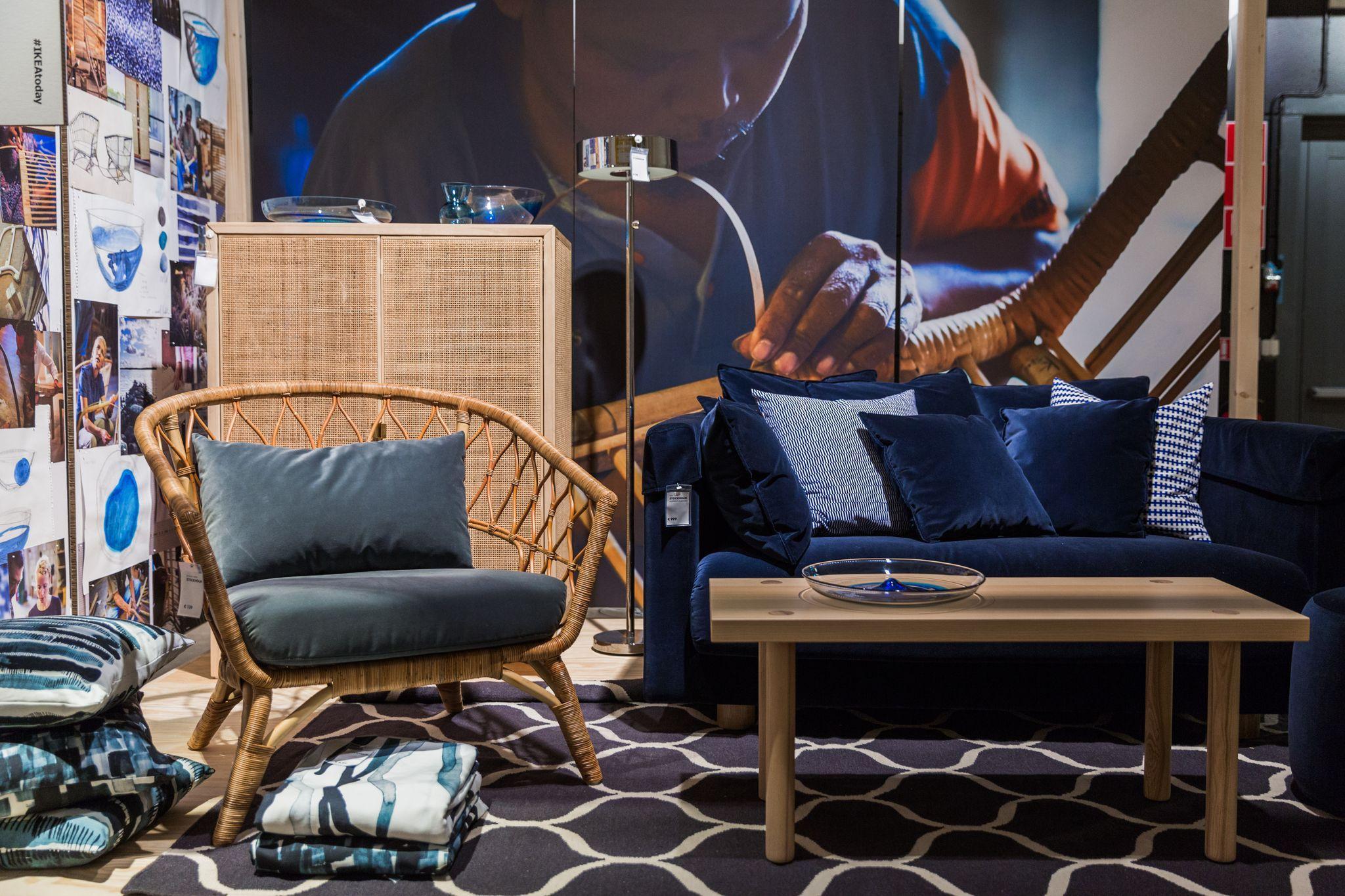 ikea les nouveaut s 2017 et 2018 en exclusivit pinterest les nouveaut s ikea et nouveaut. Black Bedroom Furniture Sets. Home Design Ideas