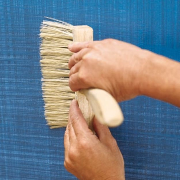 35 DIY Faux Finishes For Walls