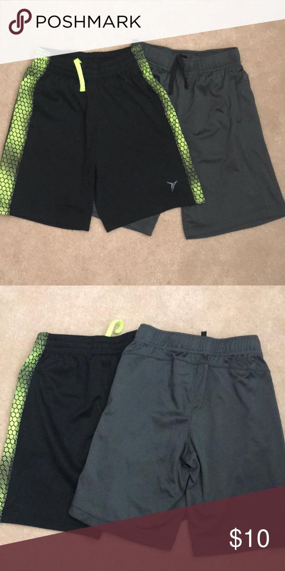 Old Navy Boys Shorts (2) Old Navy boys Active shorts (2). Old Navy Bottoms  Shorts   Boy shorts, Gym shorts womens, Clothes design