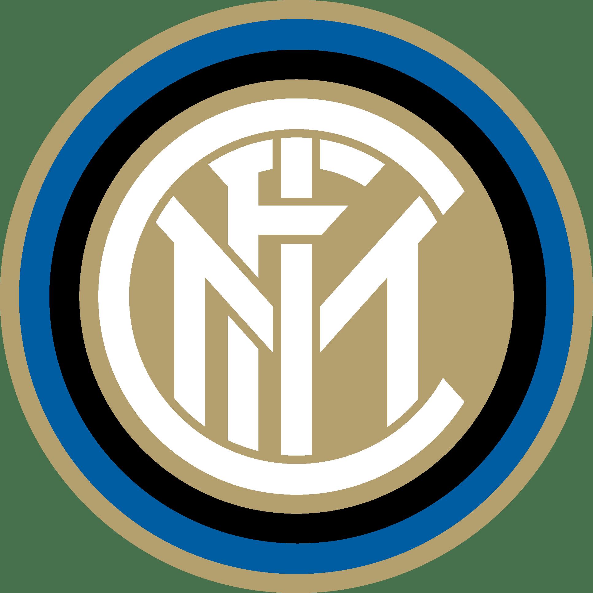 Inter Logo F C Internazionale Milano Inter Milan Inter Milan Logo Milan