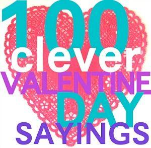 Valentines Day Sayings Valentines Day Pinterest Valentines