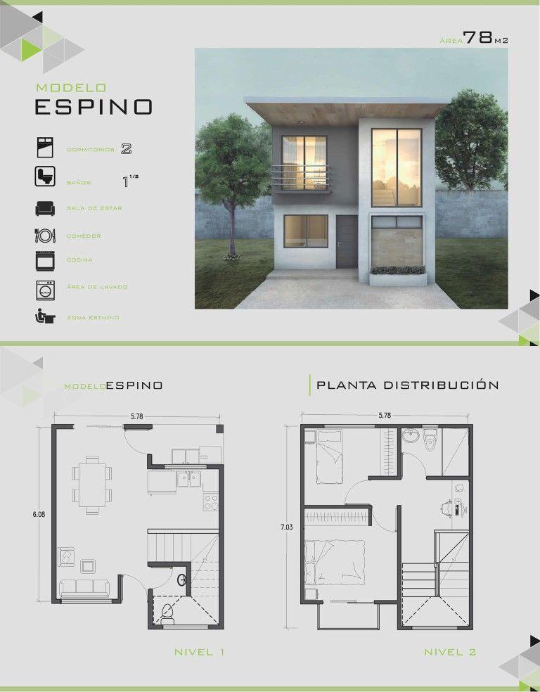 Modelos y dise os de casas de dos pisos costa rica for Disenos de pisos para casas