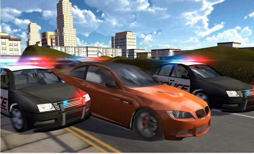 extreme suv driving simulator unlimited money apk