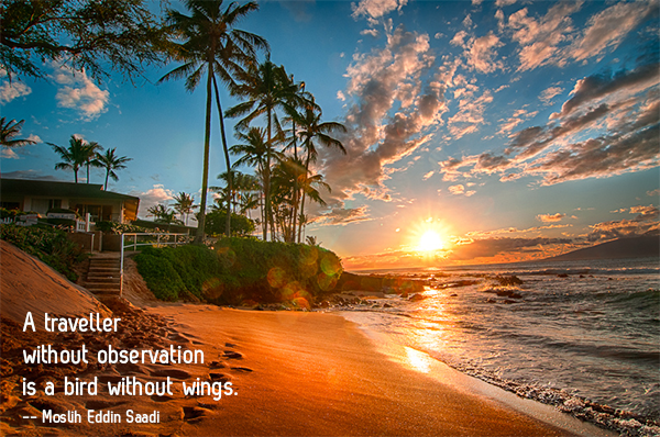 vacation quotes – hawaii style | Sunny Slide Up