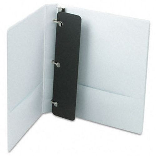 Cardinal Xtravalue Clearvue D Ring White 1 View Binder Presentation Binders Everyday Essentials Products
