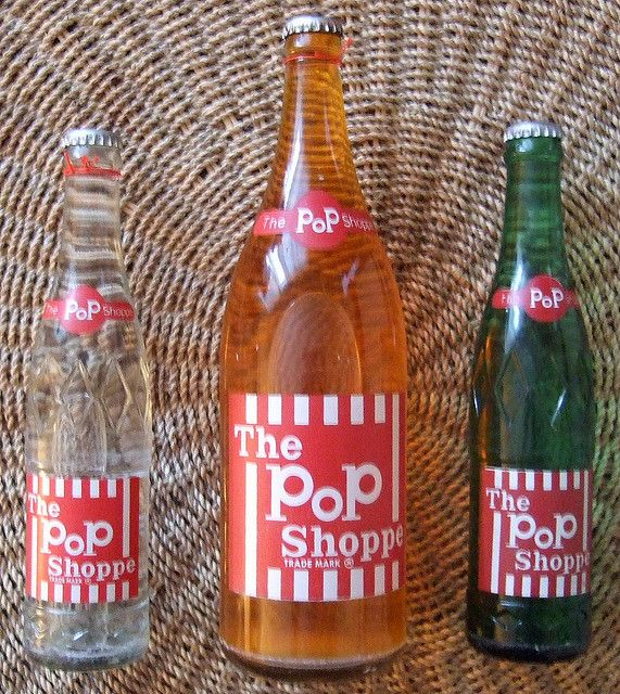 drank these every time we went to Grandma's