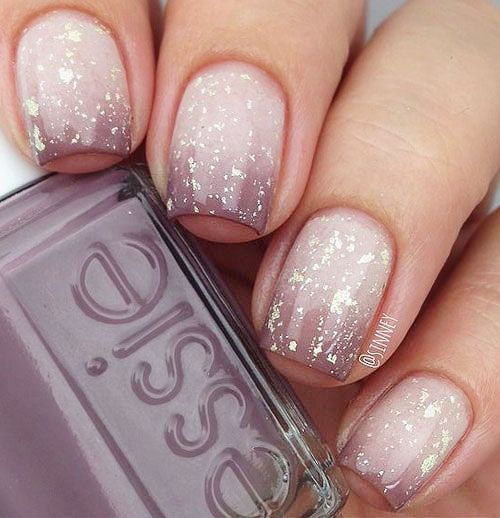 50 Beautiful Nail Designs To Try This Winter D O Nail Art