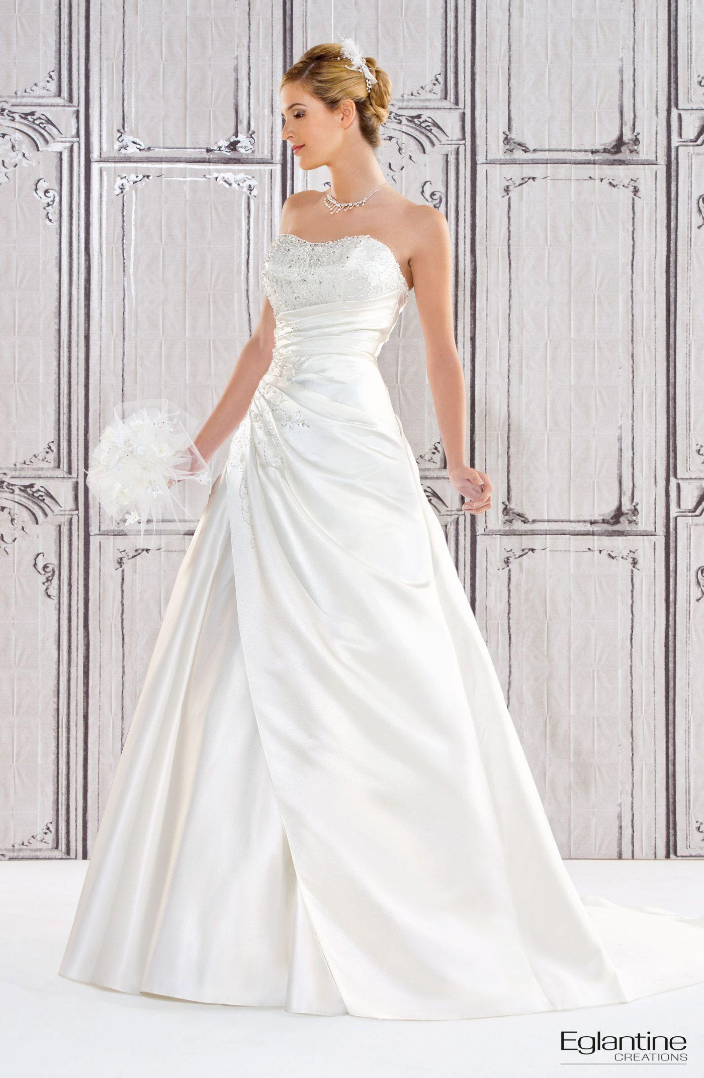 Norvège | Robe de mariee, Robe de mariée