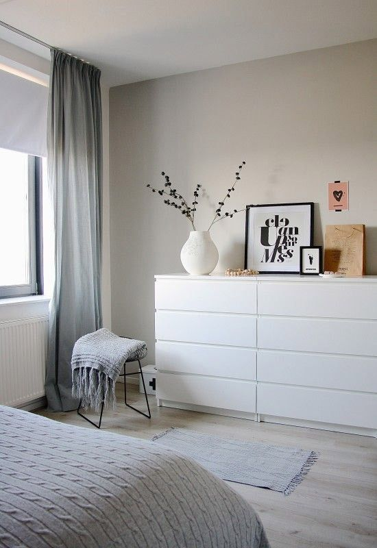 5x Ikea ladekast in de slaapkamer | Living room | Pinterest ...