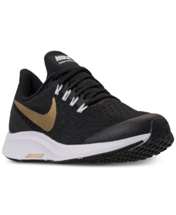 promo code 16261 978d7 Girls' Air Zoom Pegasus 35 Reflective Running Sneakers from ...