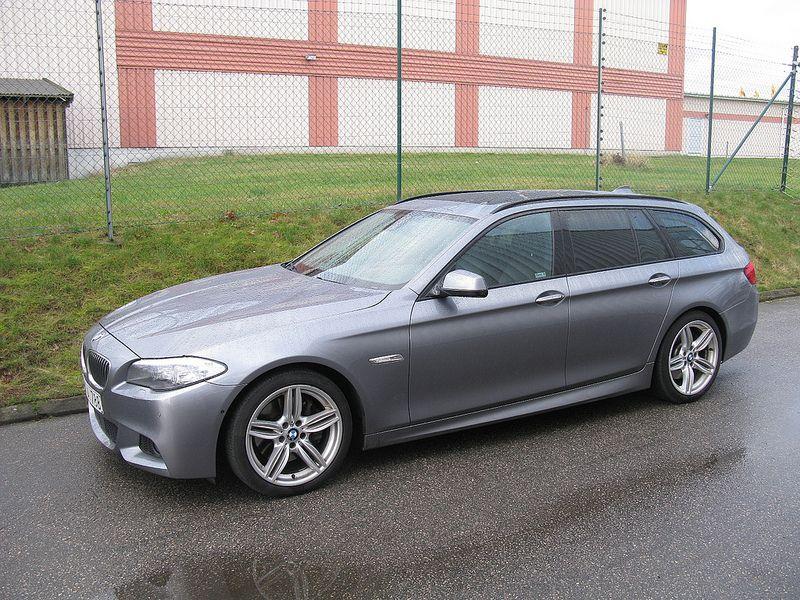 BMW 535d Touring M Sport F11 | bmw | Bmw wagon, Bmw, Cars