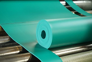 About Qihang Silicone Rubber Sheet Rubber Roll Pvc Floor Mat Wholesale Free Sample Oem Service