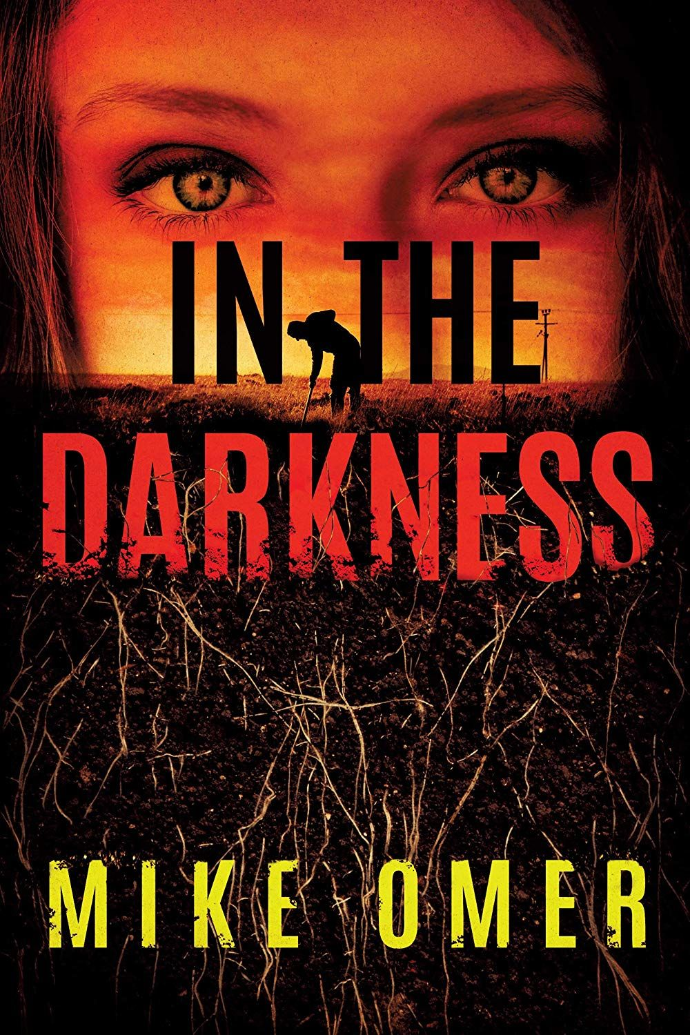 In The Darkness Zoe Bentley Mystery Book 2 Ebook Mike Omer Amazon Co Uk Kindle Store Mystery Book Thriller Books Psychological Thriller Books
