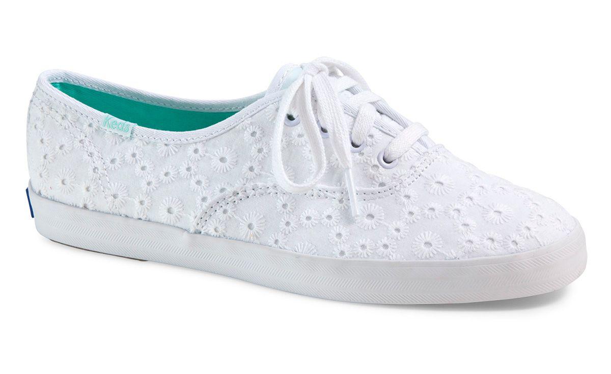 Champion Eyelet | Keds, Keds shoes