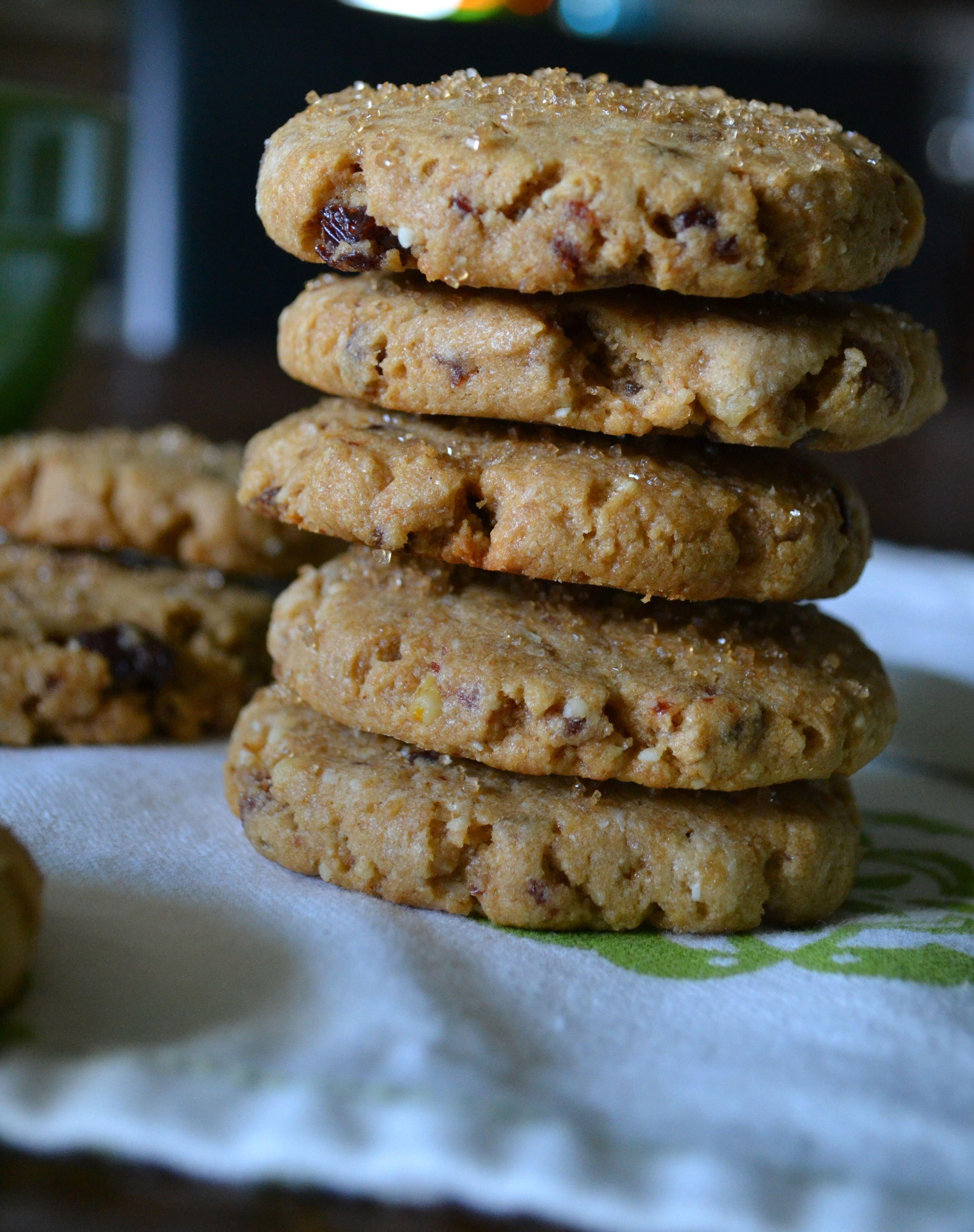 Vegan Recipes Cookies