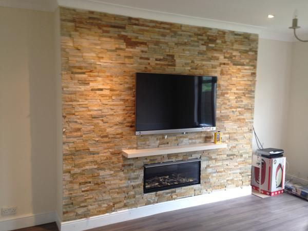 Image Result For Chimney Breast Faux Fireplace Chimney