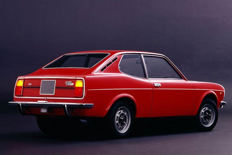 Fiat 128 Coupe 1972 1978 Met Afbeeldingen Fiat 128 Auto