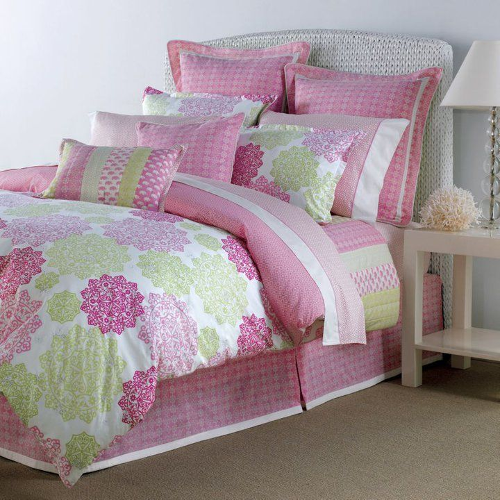 Girl Bed Sheets