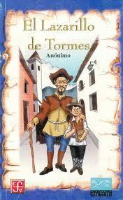 Lazarillo De Tormes Clases De Literatura Club De Lectura Libros Para Leer