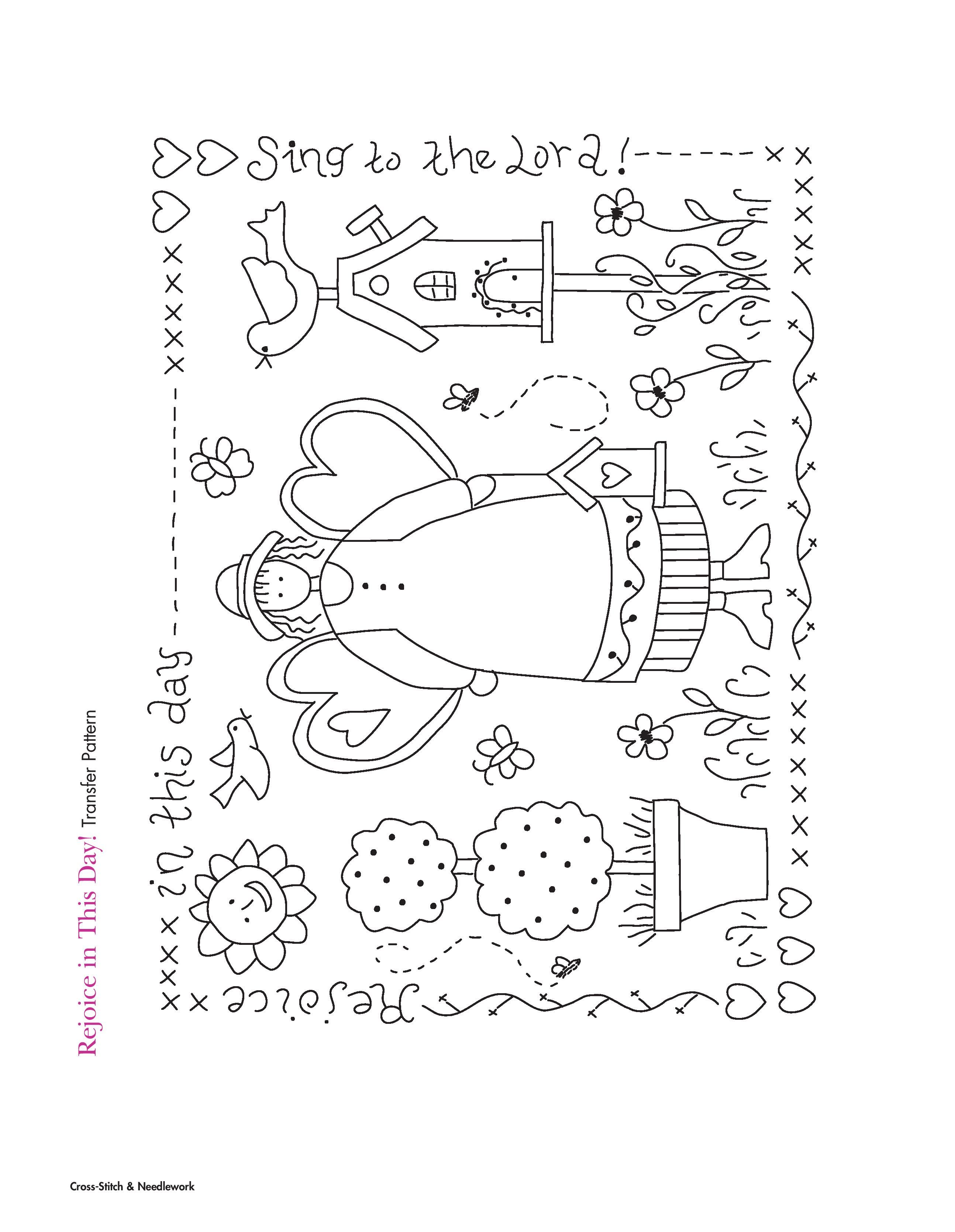 Pattern | Bebe | Pinterest | Bordado, Anni downs y Patrones