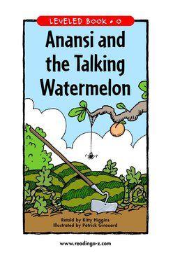 On reading A to Z - folktales