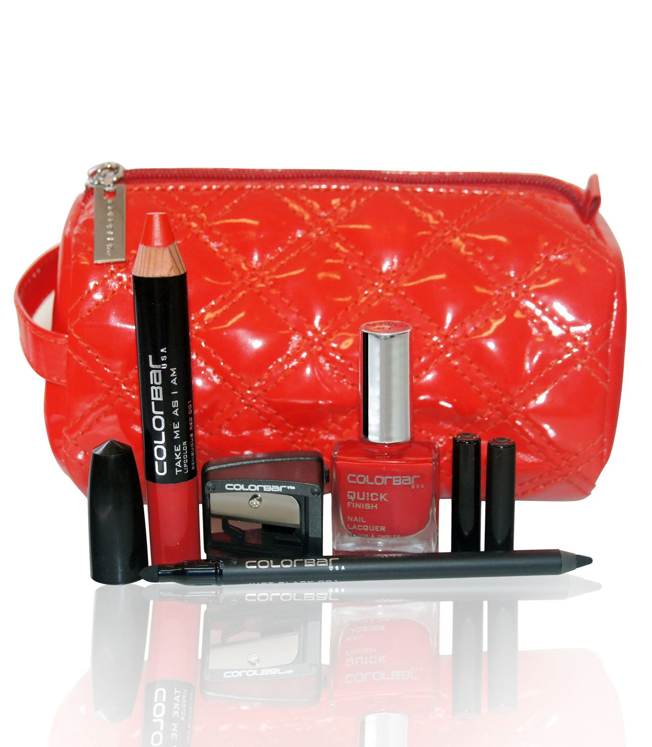 Rock Your Passion Face makeup kit, Makeup kit