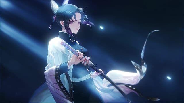Anime Lively Wallpaper Pc