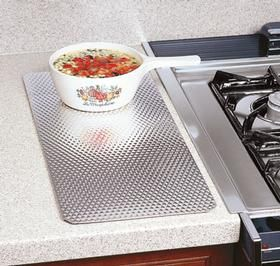 Insulated Counter Mat Harriet Carter New Stove Kitchen Countertops Kitchen Counter