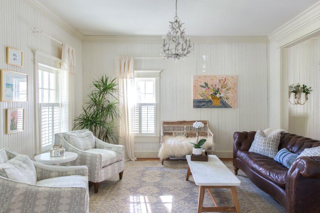 Historic Meets Modern in Charleston