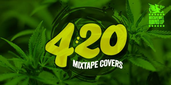 Creative Mixtape Covers Inspired by Weed – Smokers Edition. Click and witness fusion of weed and design for yourself.  http://www.mixtapewall.com/2014/04/creative-mixtape-covers-inspired-by-weed/