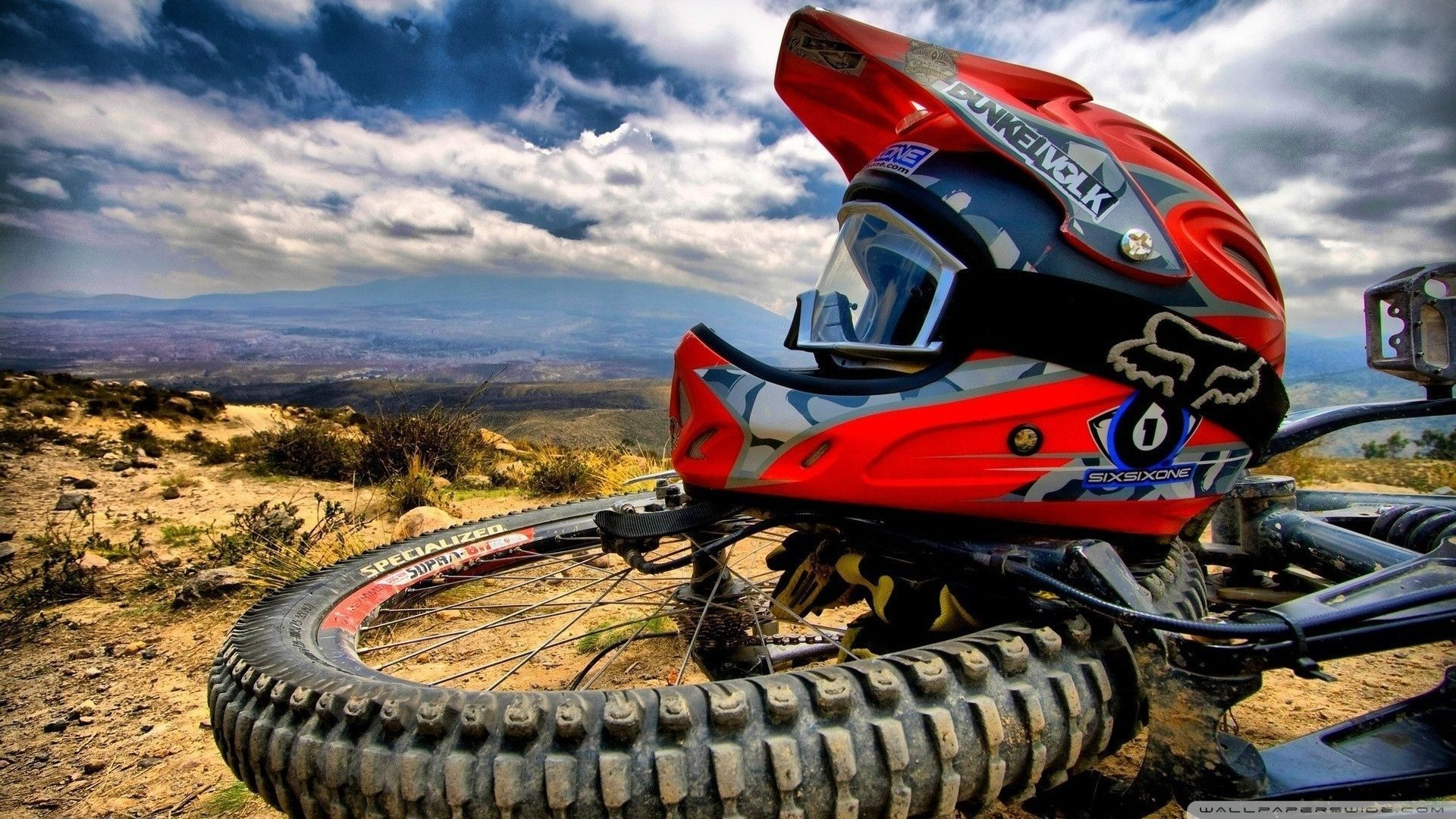 Motocross  Wallpaper   1920×1080 Wallpaper Motocross (37 Wallpapers) | Adorable Wallpapers