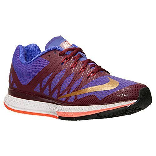 watch 9732e 96a2e Nike Womens Zoom Elite 7 QS Running Shoes 9    Find out more about the
