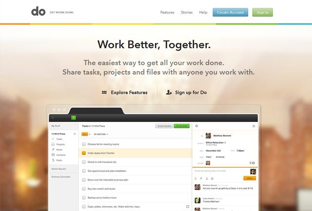 New web design in Pinterest gallery http://www.webinspeer.com/do-get-work-done/